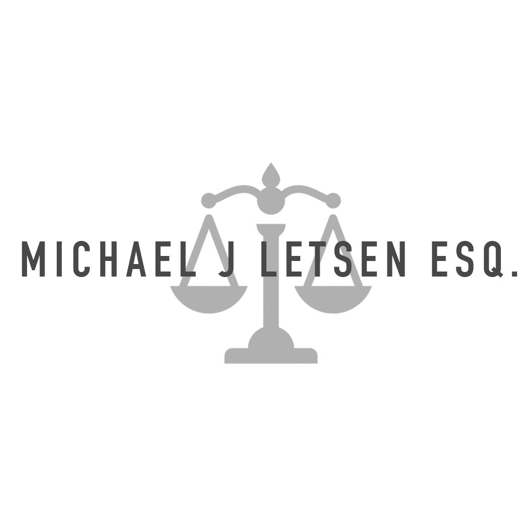 Michael J Letsen Esq. image 1