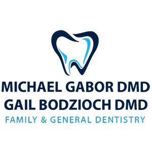 Michael Gabor DMD and Gail Bodzioch DMD