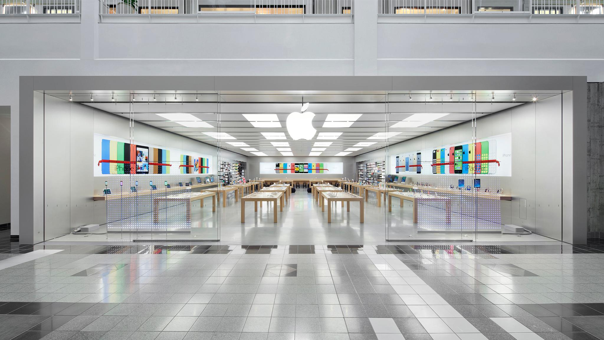 Apple Arden Fair image 0
