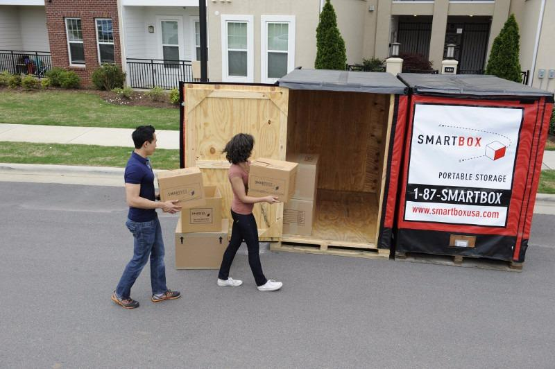 Smartbox Moving and Storage image 3