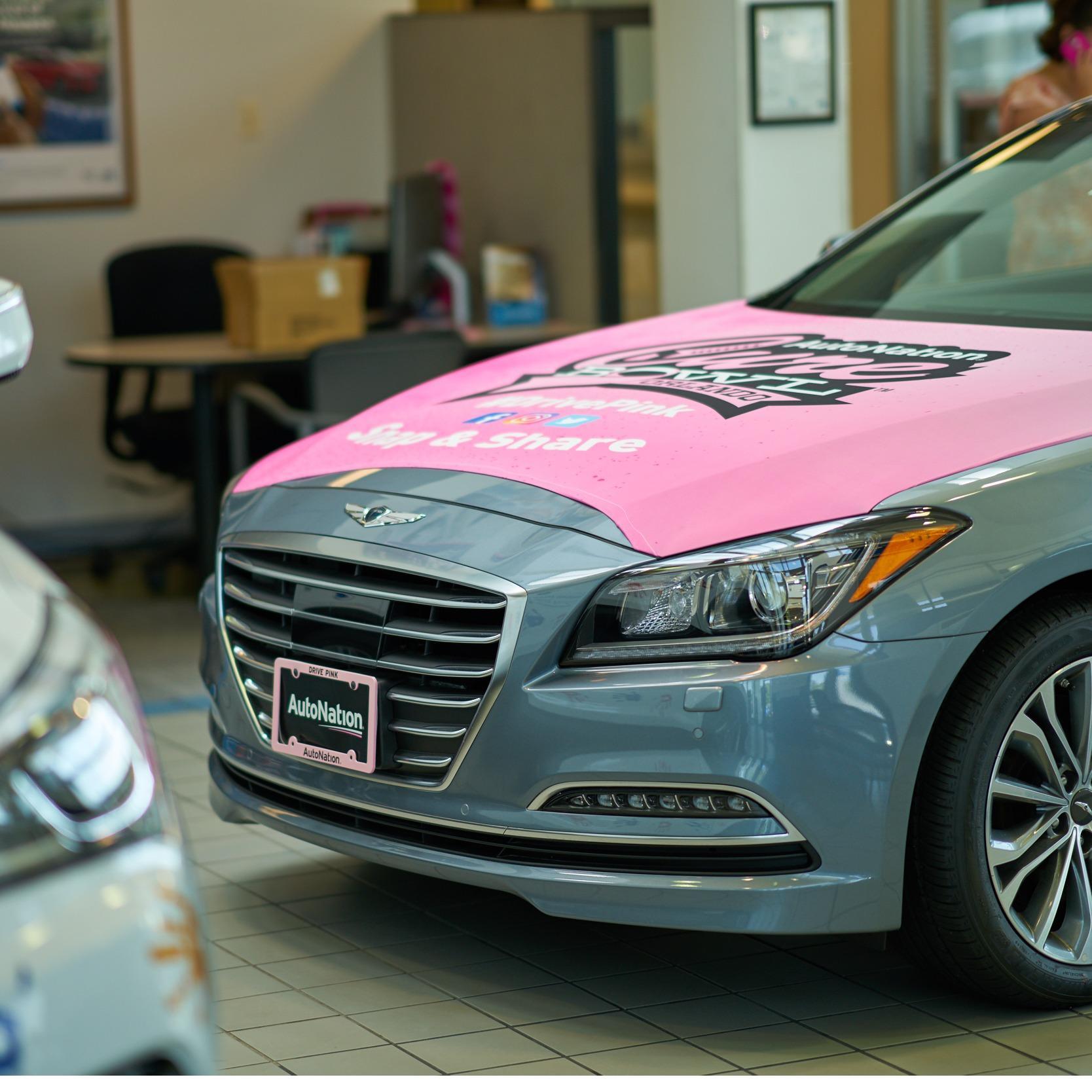 AutoNation Hyundai O'Hare