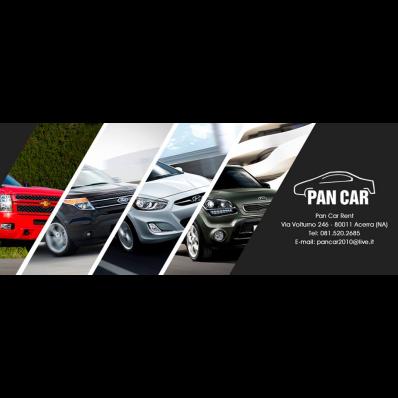 Pancar Rent Autonoleggio