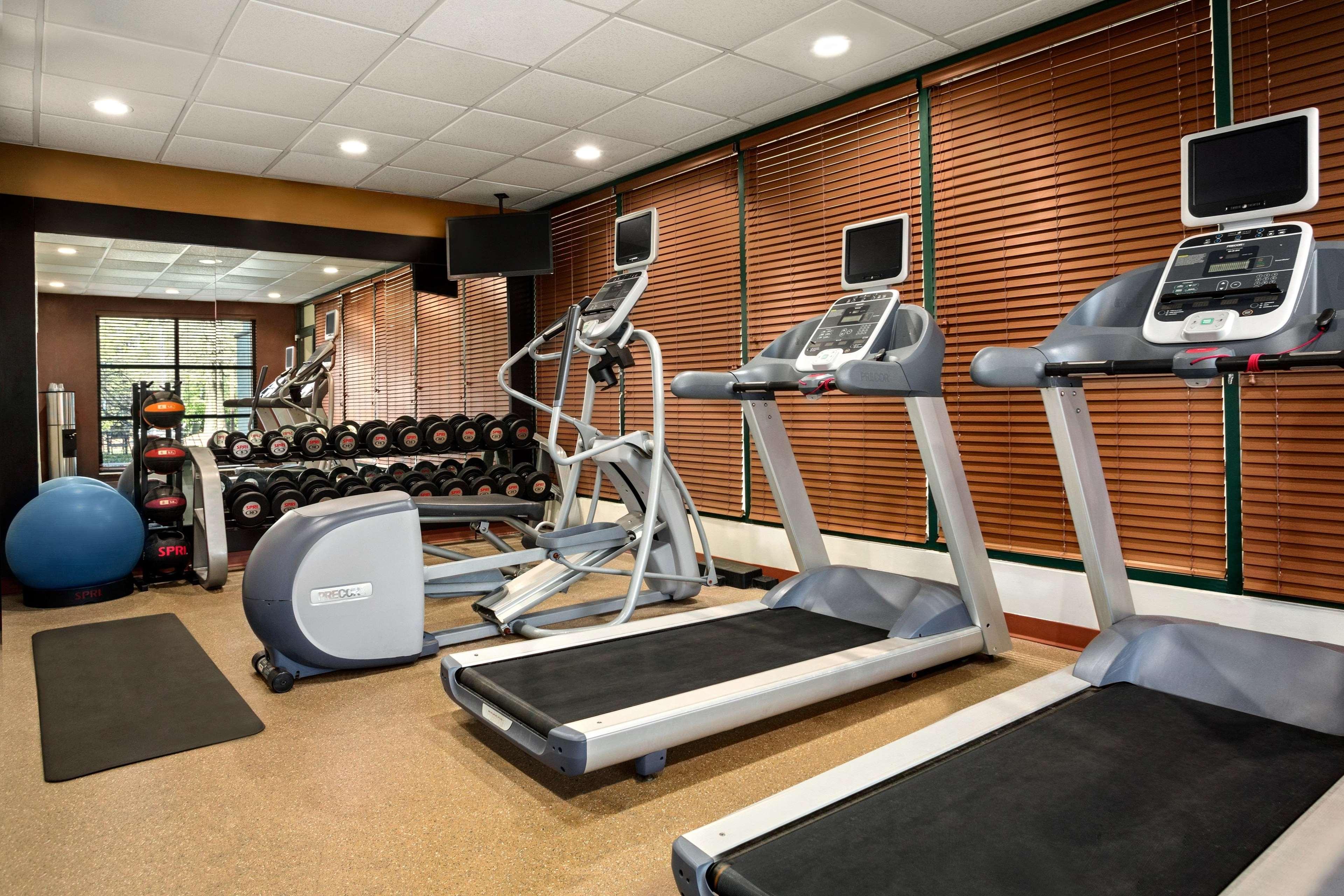 Hilton Garden Inn Atlanta Perimeter Center image 29