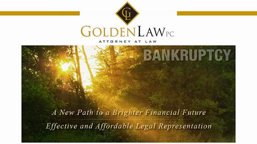 Golden Law, PC image 0