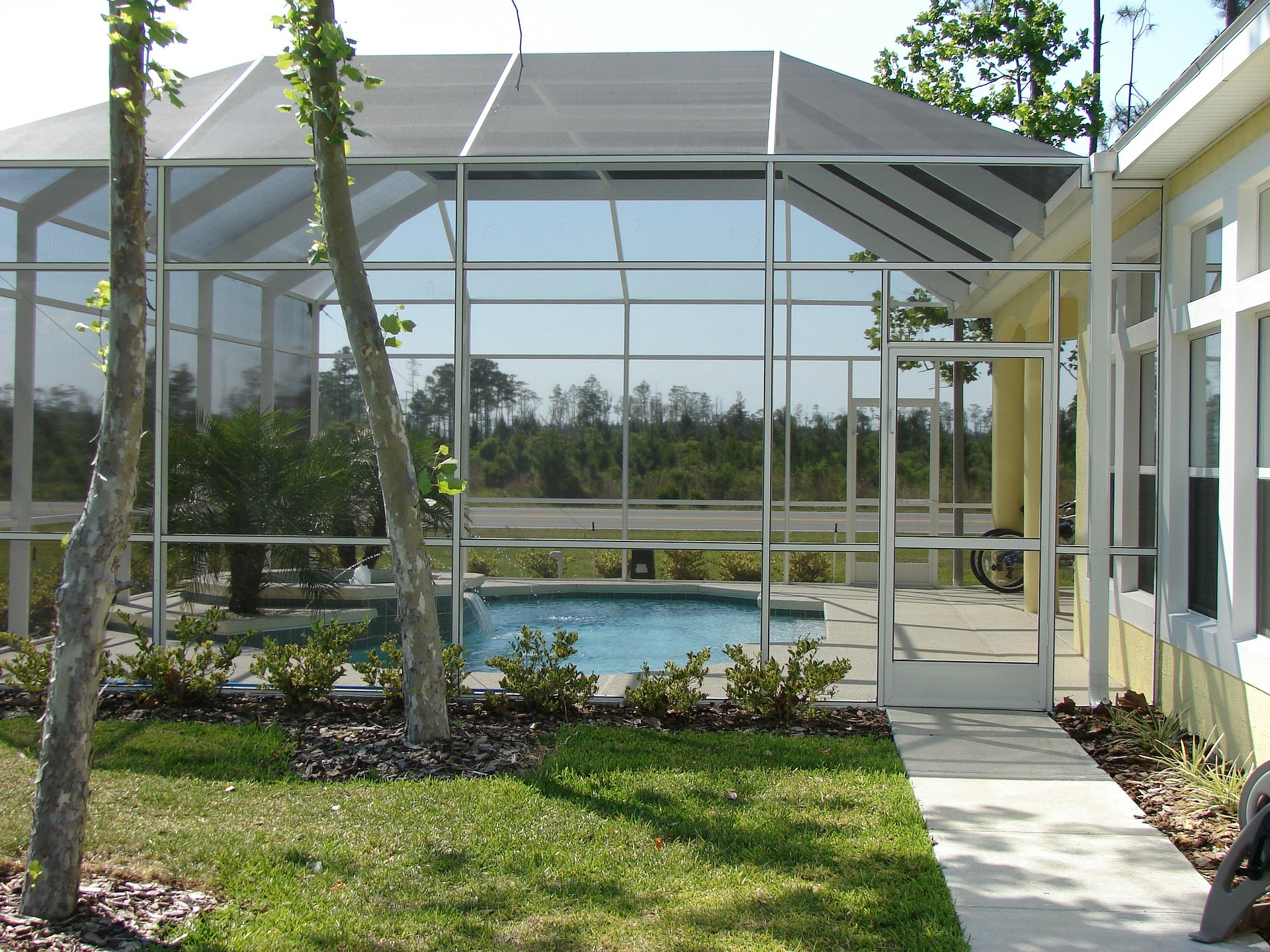 Asheville Screen & Glass Enclosures