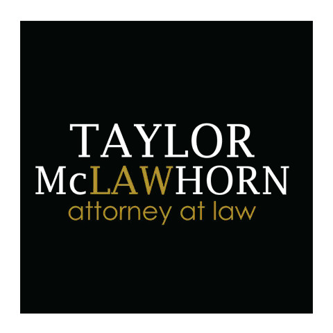 Taylor McLawhorn Attorney at Law