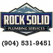 Rock Solid Plumbing Services