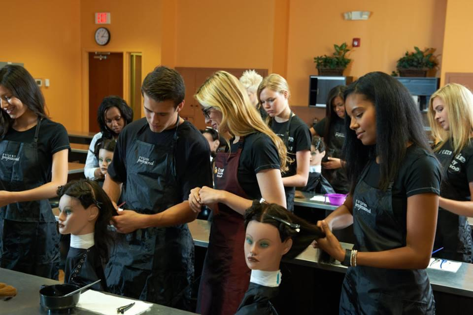 beauty school admissions Tricoci university is an accredited beauty school offering cosmetology, barbering, esthetics, and nail programs throughout illinois, indiana, and wisconsin.