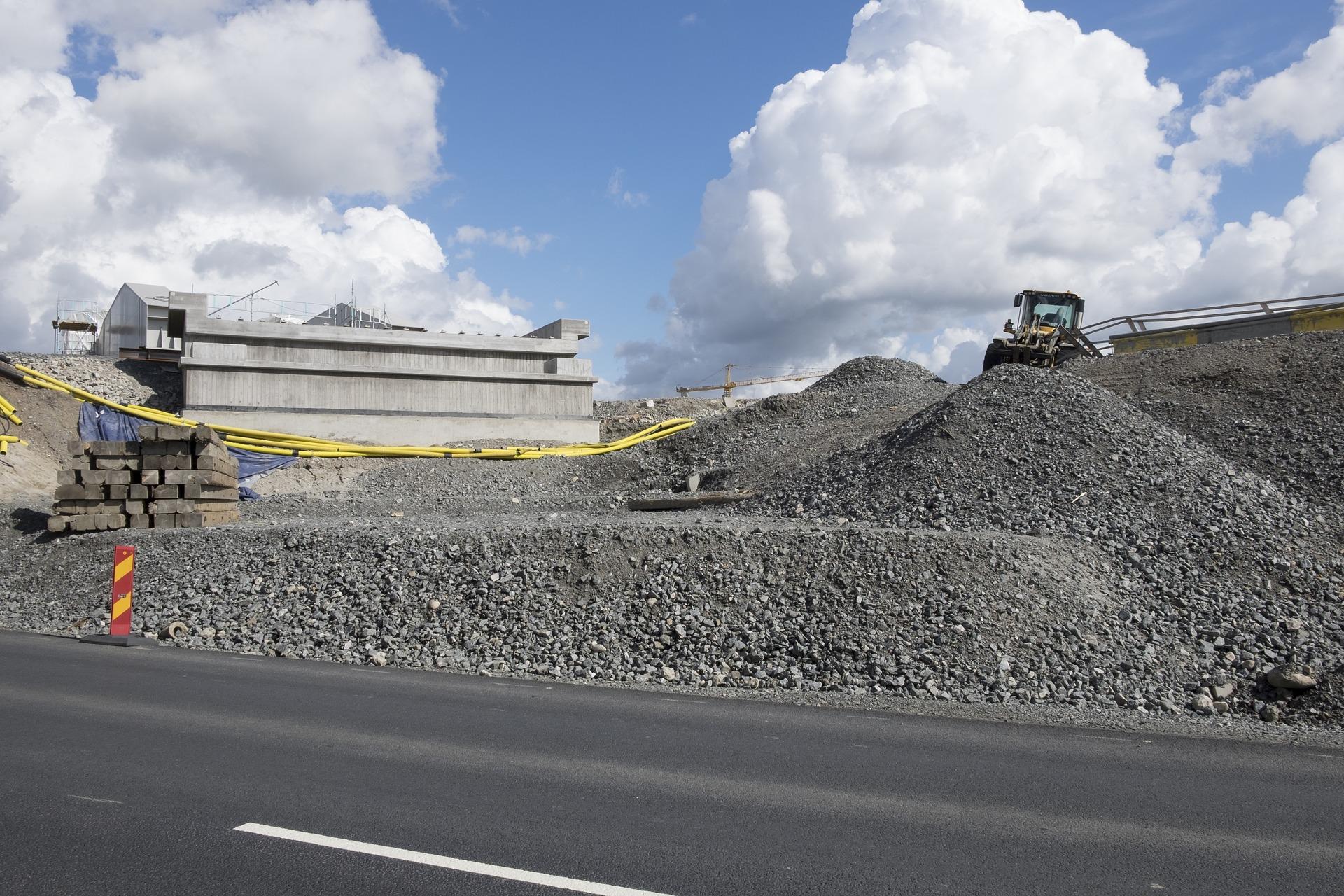 Jacksons Gap Clay & Gravel | Jacksons Gap, AL | Grading, Excavation, Aggregate Hauling