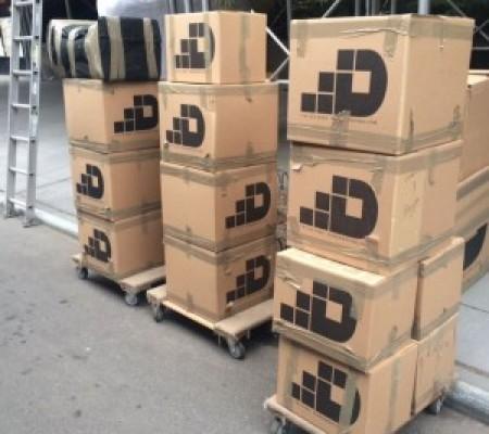 Dumbo Moving and Storage NYC image 10
