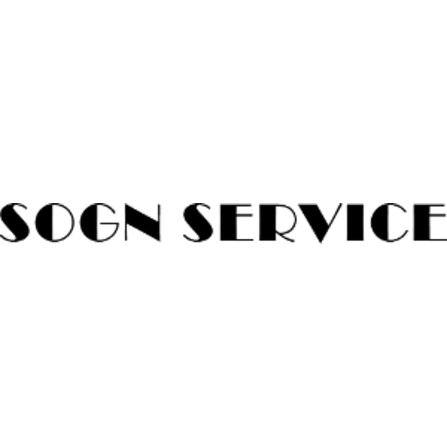 Sogn Service AS