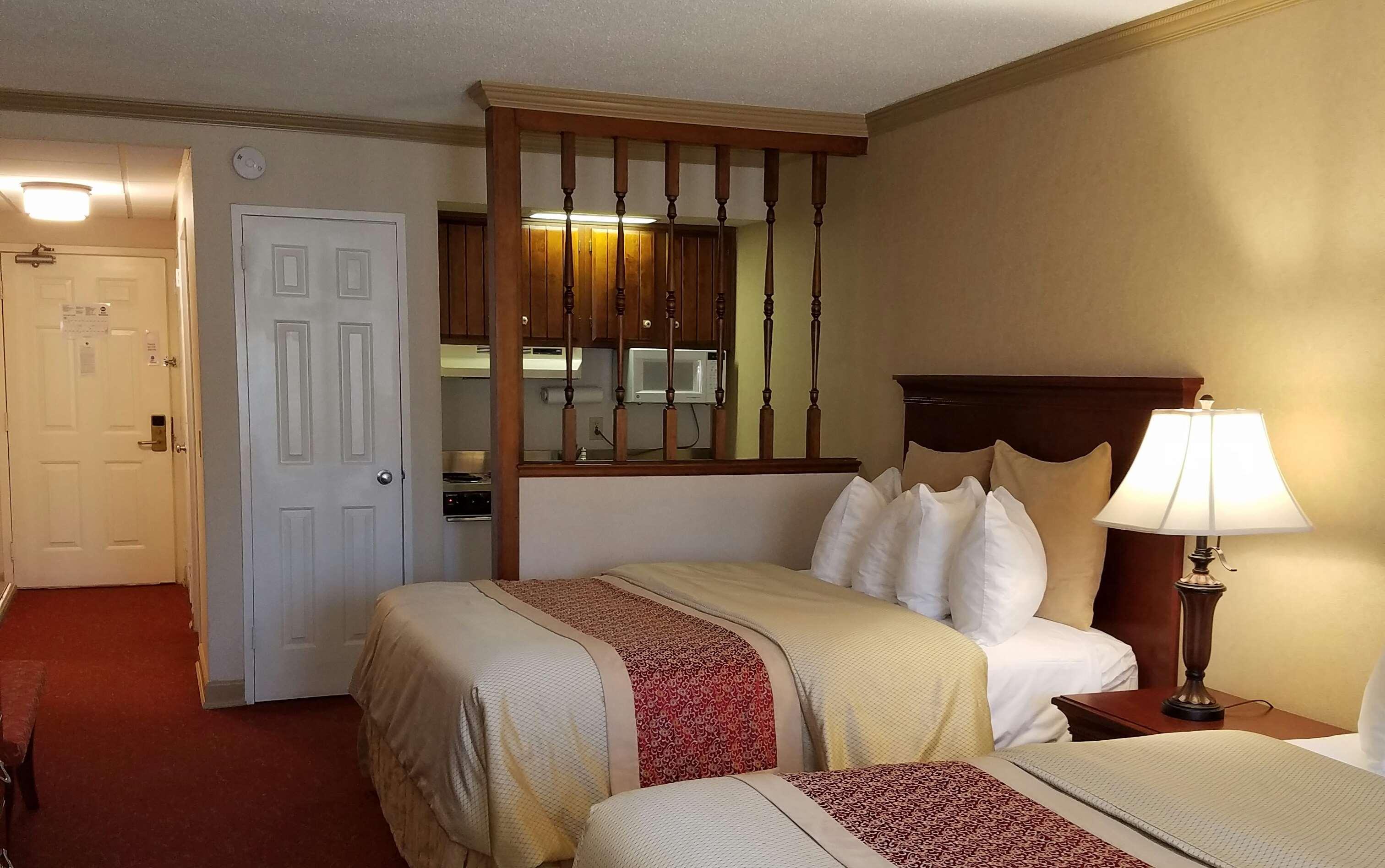 Best Western Plus Morristown Inn image 32