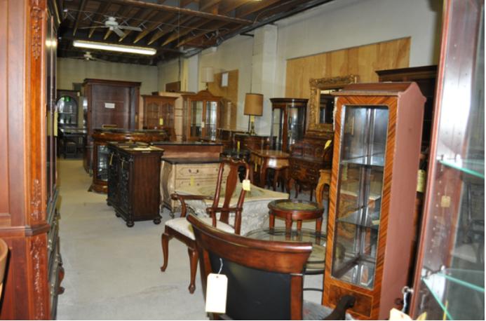 Guidolume Furniture Amp Clock Center In East Hanover NJ
