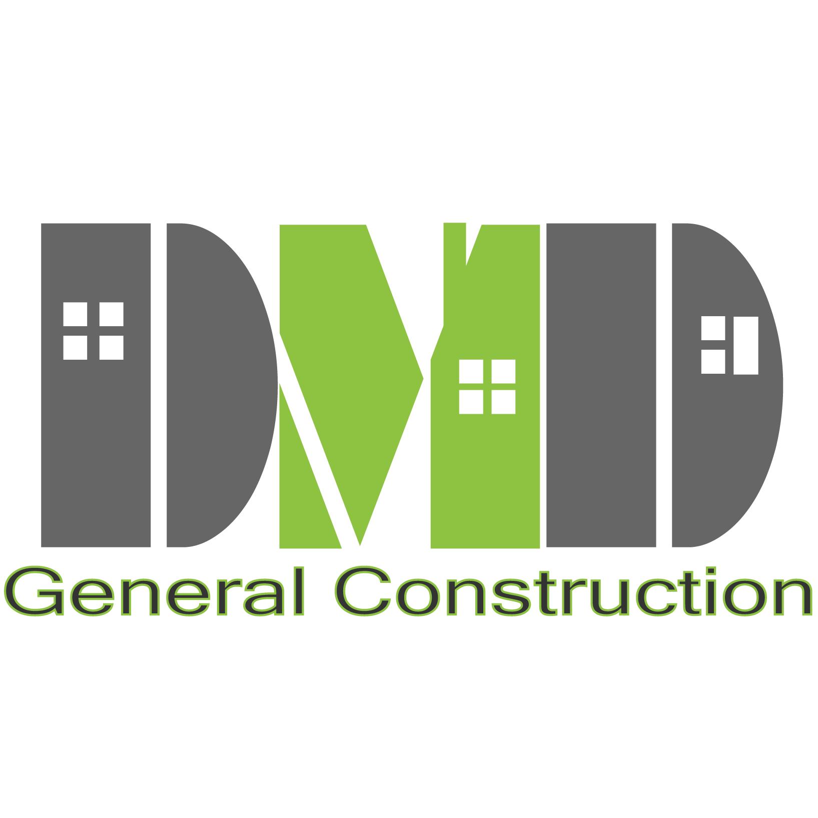 DMD General Construction