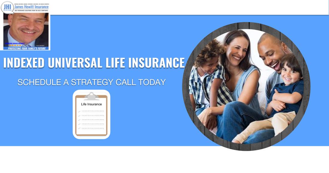 James Hewitt Insurance image 5