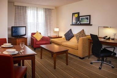 Residence Inn by Marriott Silver Spring image 4