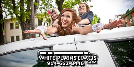 White Plains Limos image 24