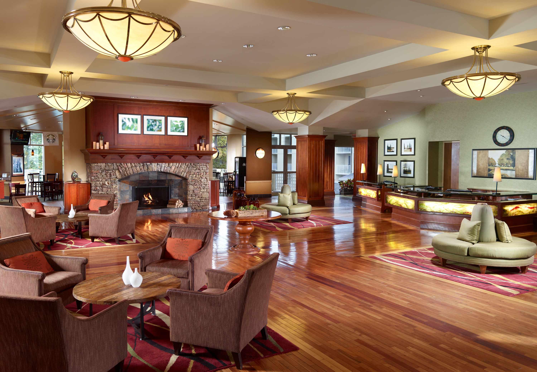 Atlanta Evergreen Marriott Conference Resort image 2
