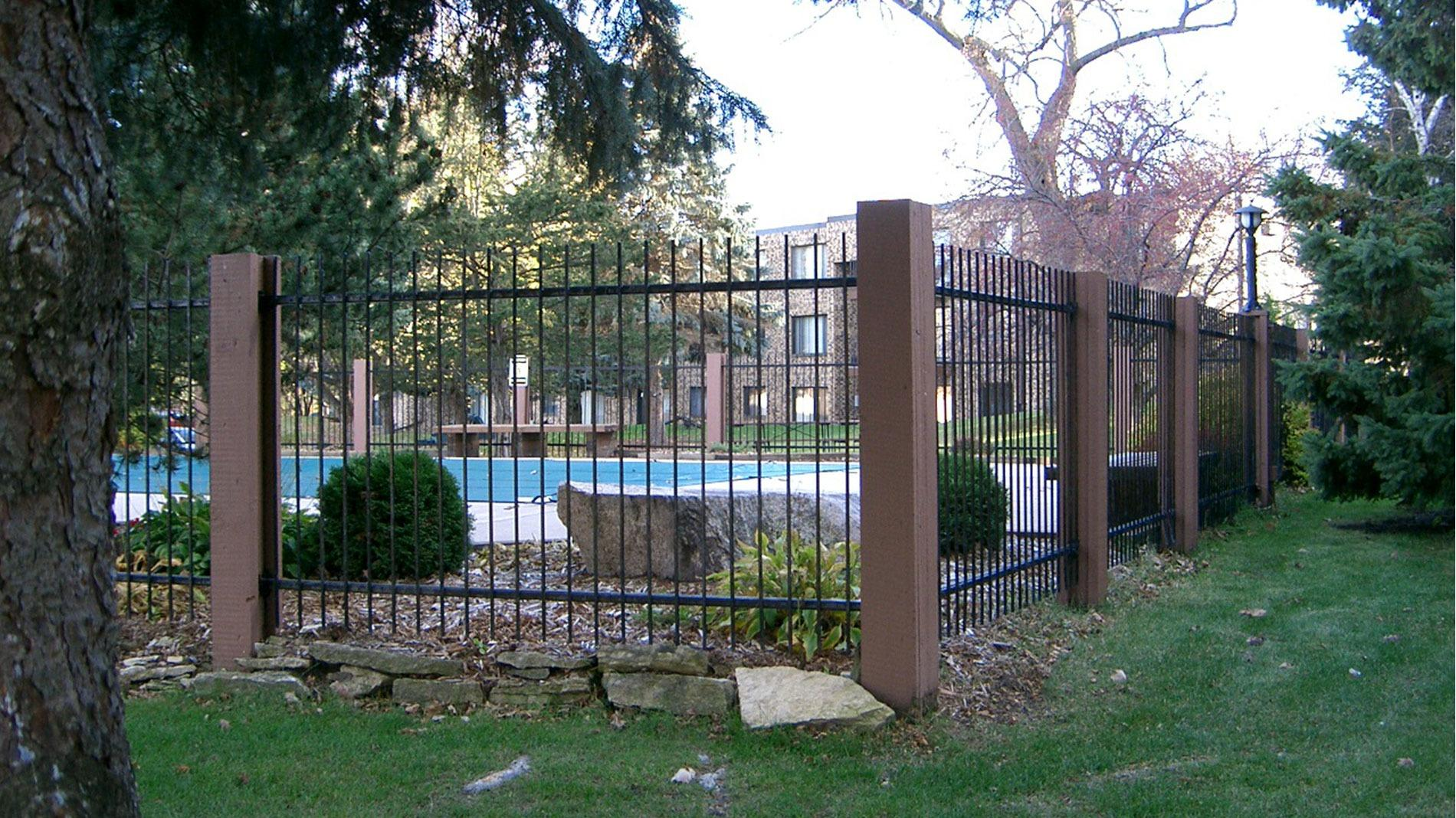 North Forest Trails Apartments Reviews