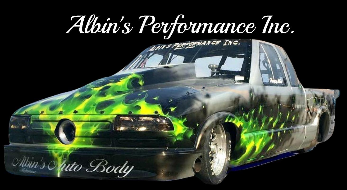 Albin's Performance Inc image 0