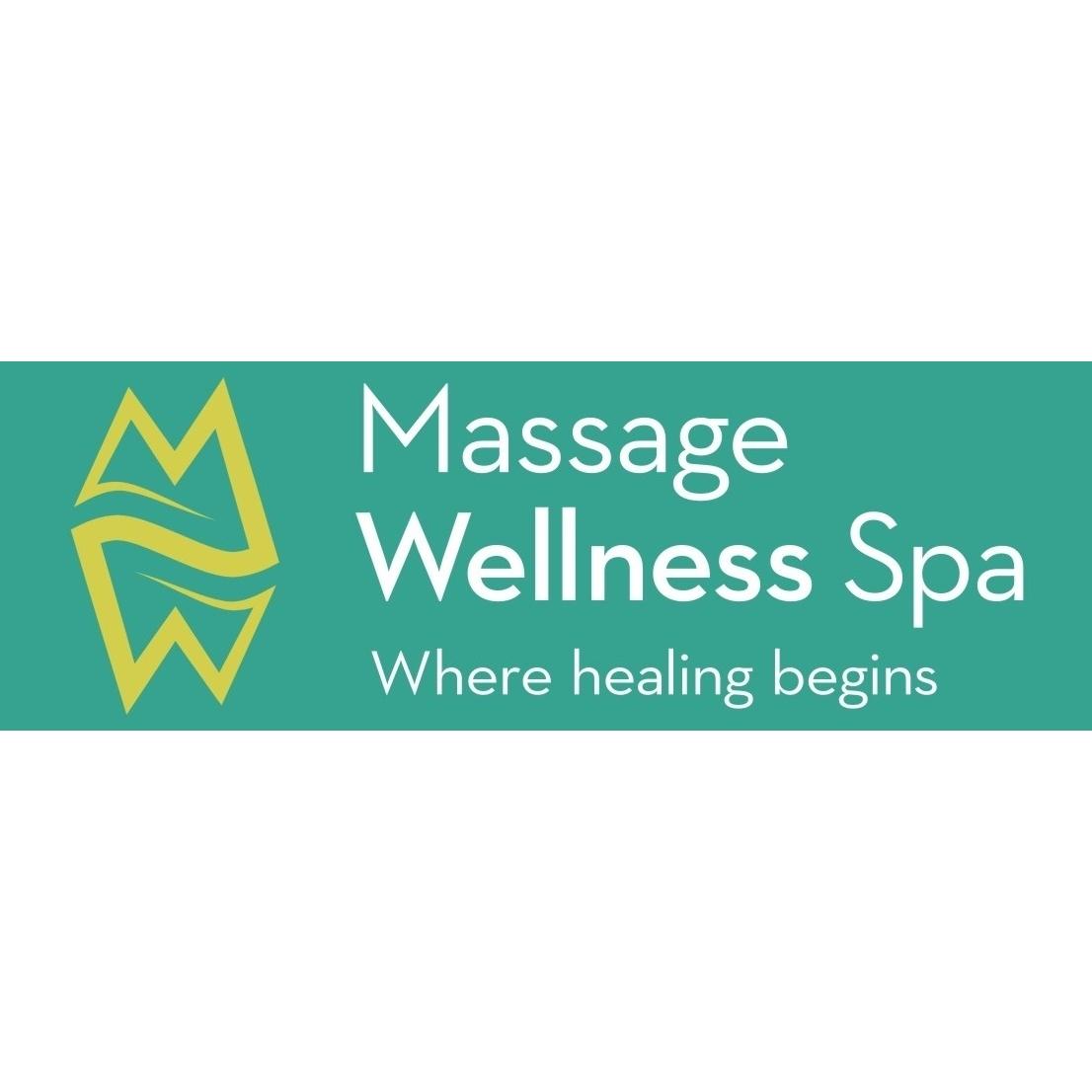 Massage Wellness Spa