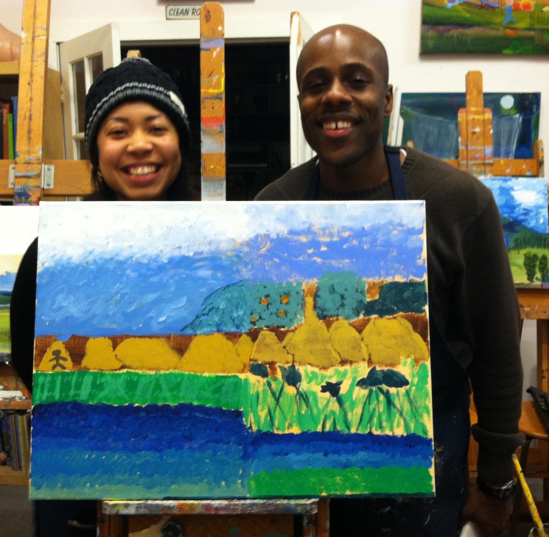 Art School 99 image 5