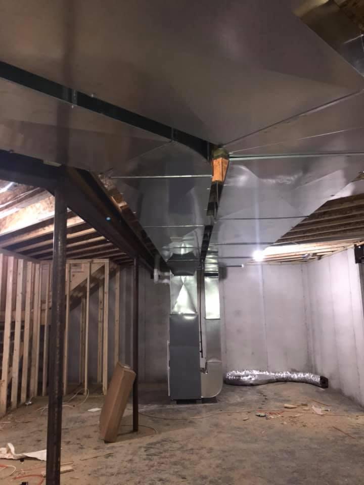 Mathy Heating & Air Conditioning Inc. image 2