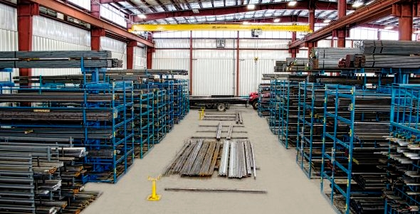 Mid City Steel Corp image 0