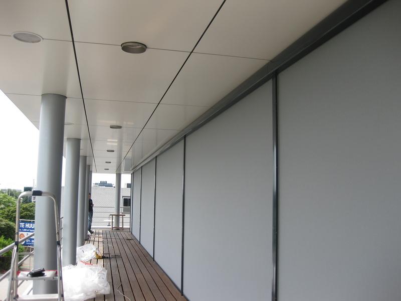 Ton stassen zonwering barendrecht openingstijden ton for Lombardijen interieur
