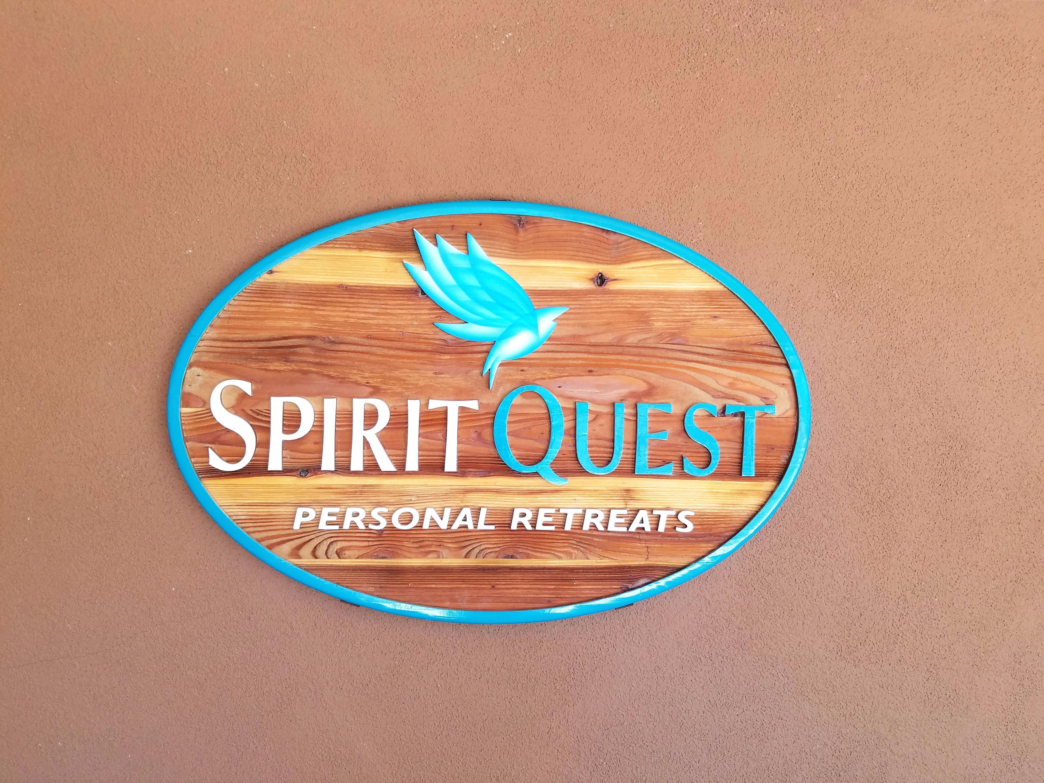 SpiritQuest Retreats image 44