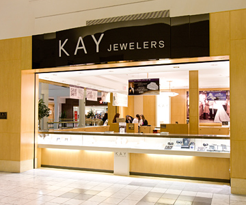 84def2991 Kay Jewelers 3500 S. Meridian Ste. 720, South Hill Mall Puyallup, WA  Jewelers - MapQuest