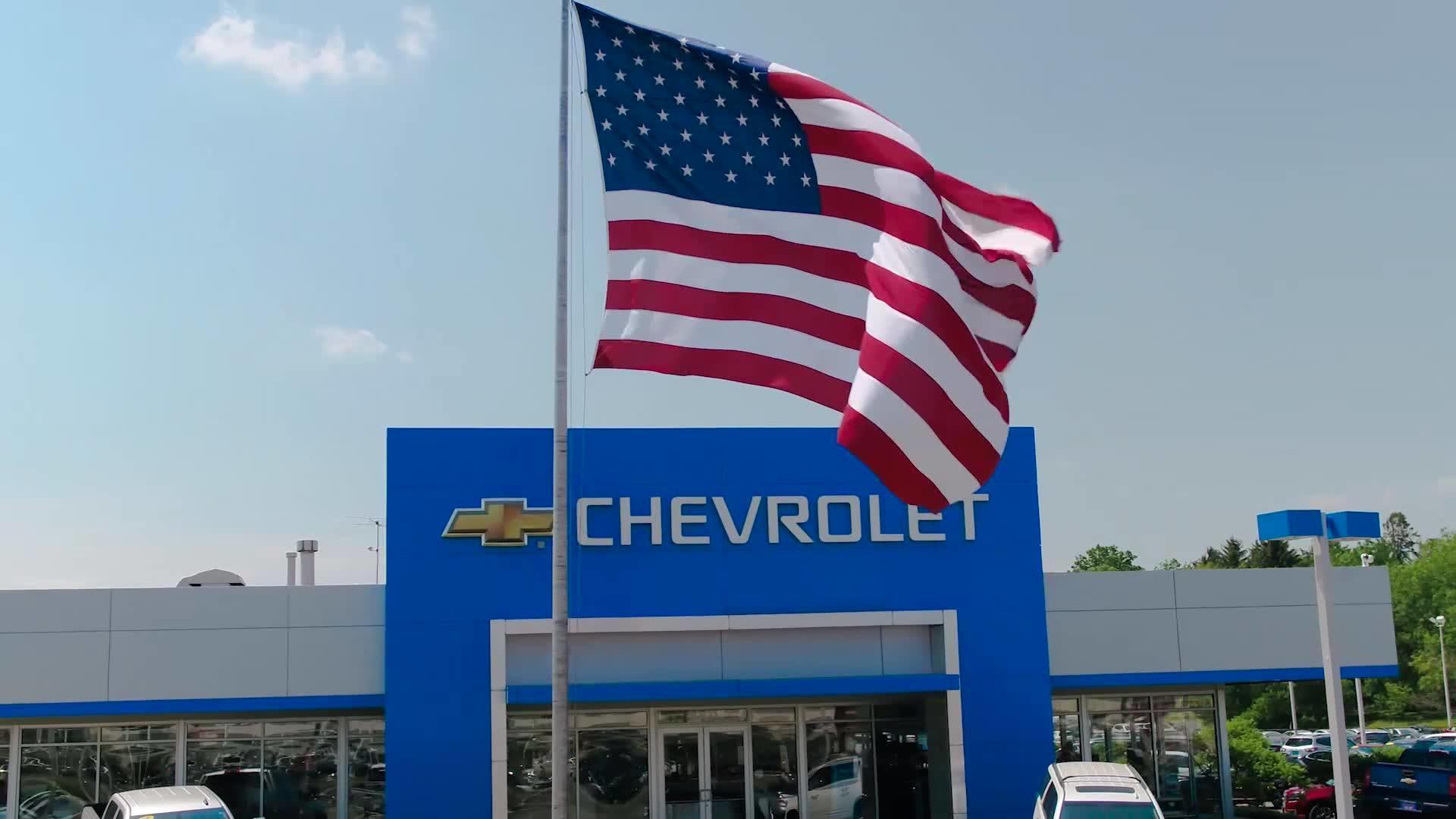 Libertyville Chevrolet image 2