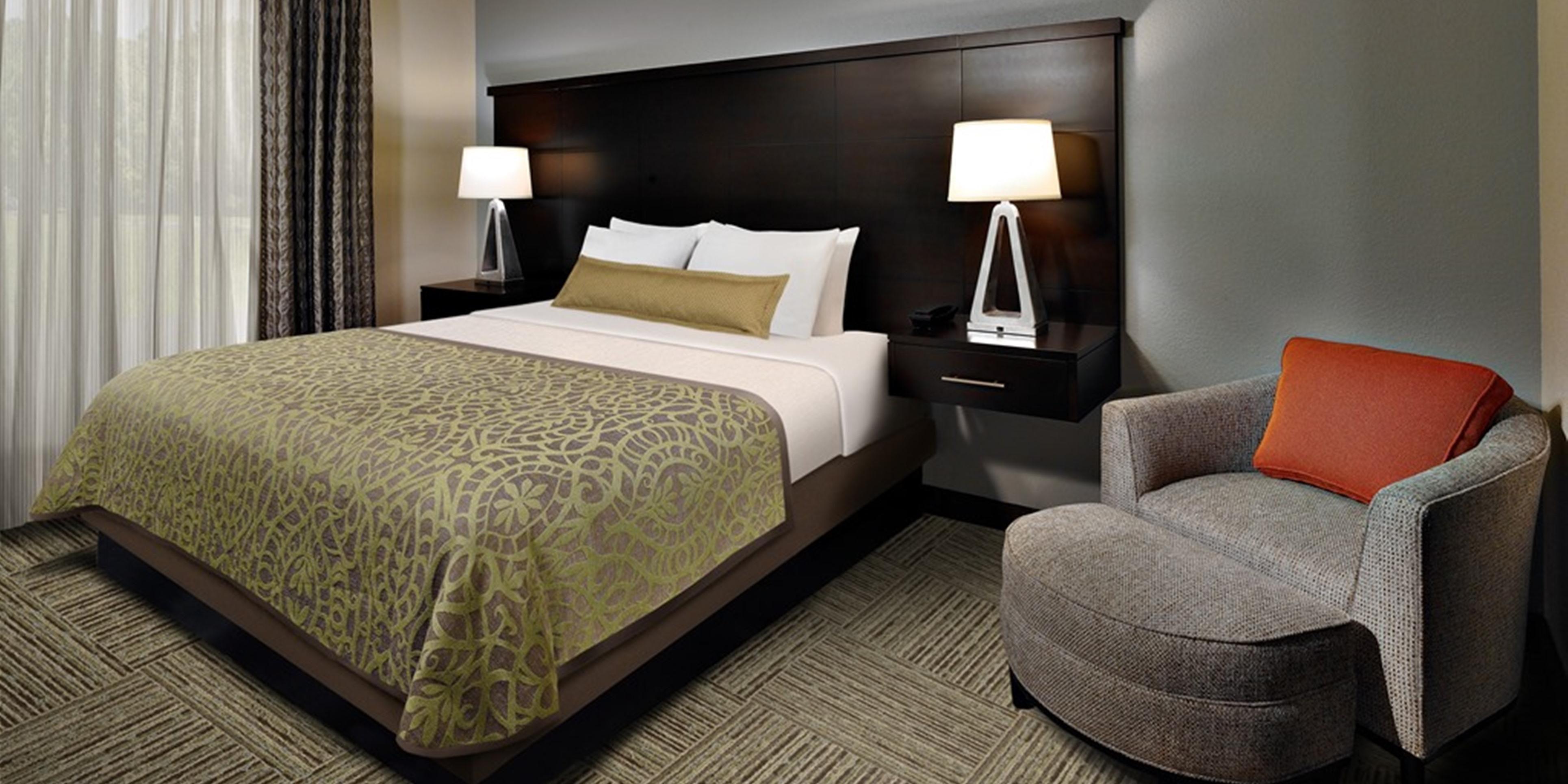 Staybridge Suites Dearborn Mi image 1