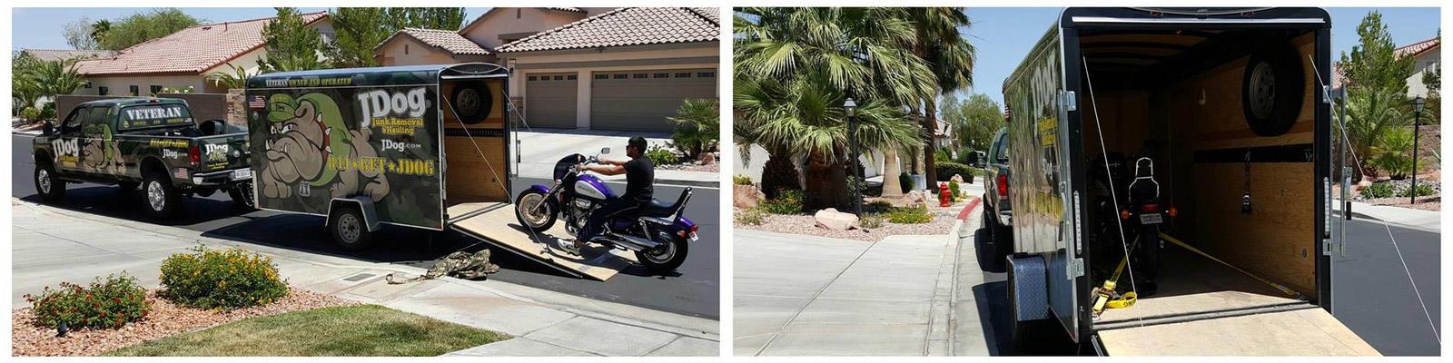 JDog Junk Removal & Hauling NW Las Vegas image 9