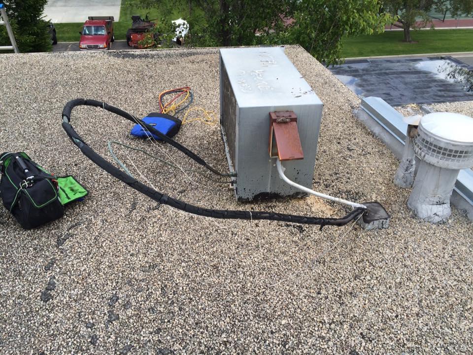Bergmann Heating & Air Conditioning image 1
