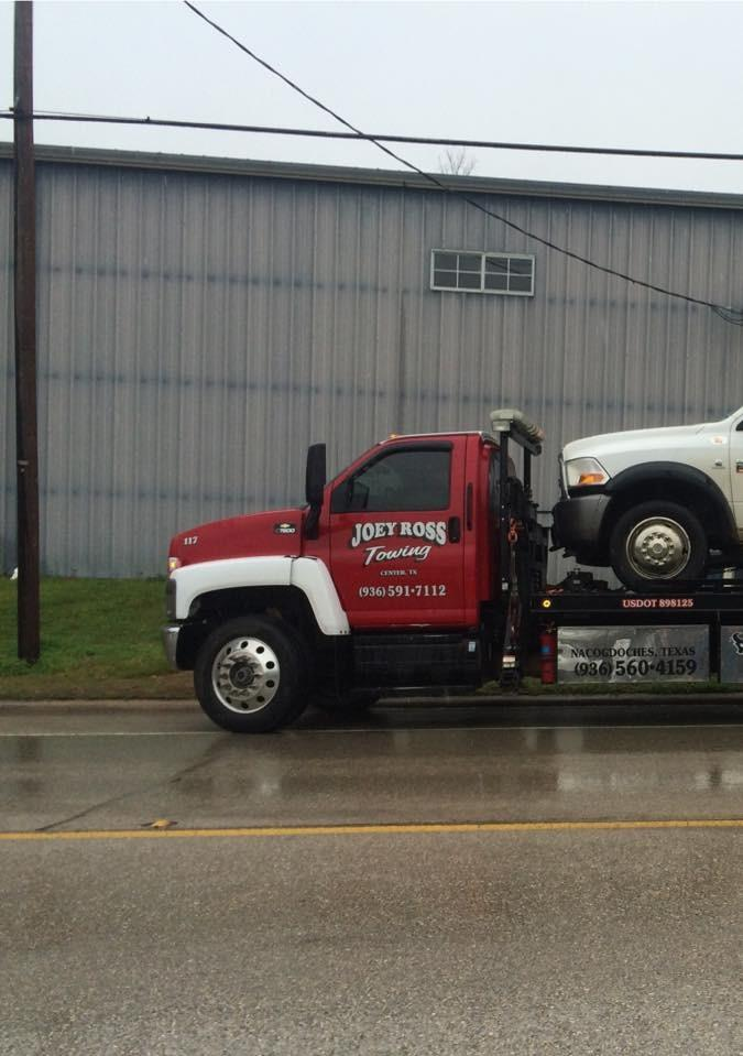 Joey Ross Towing image 6