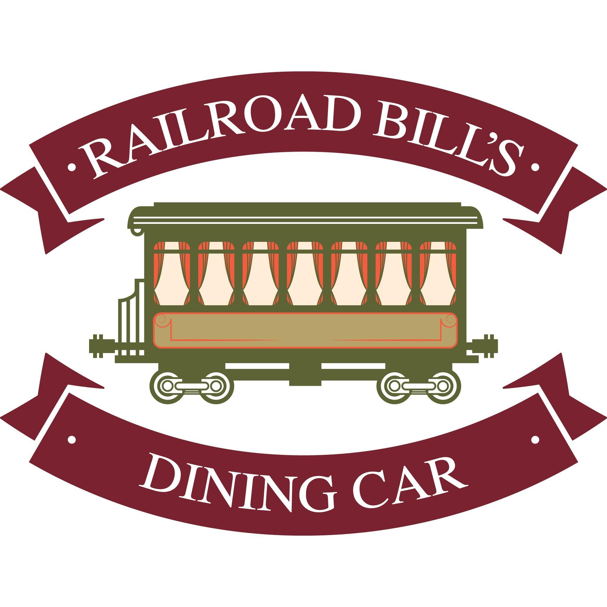 Railroad Bill's Dining Car image 0