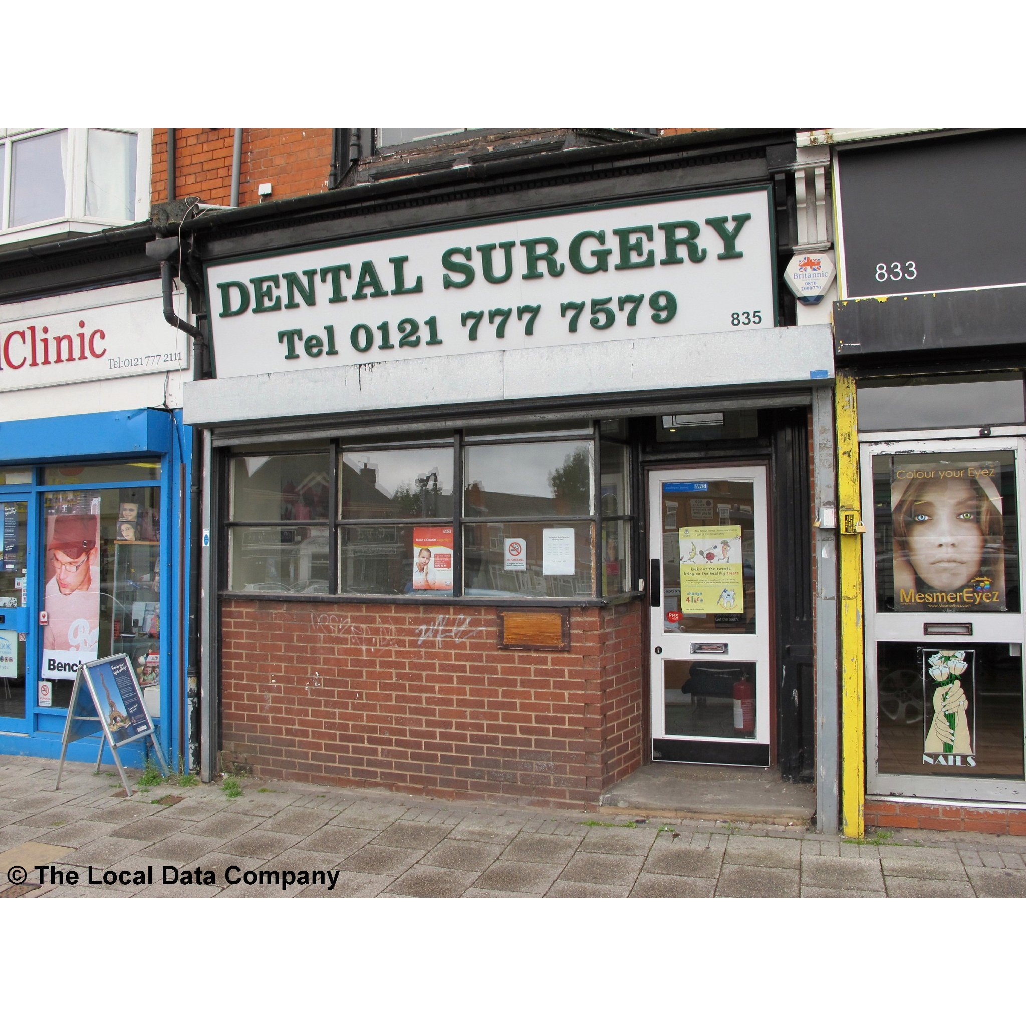 Bhandal Dental Practice - Springfield