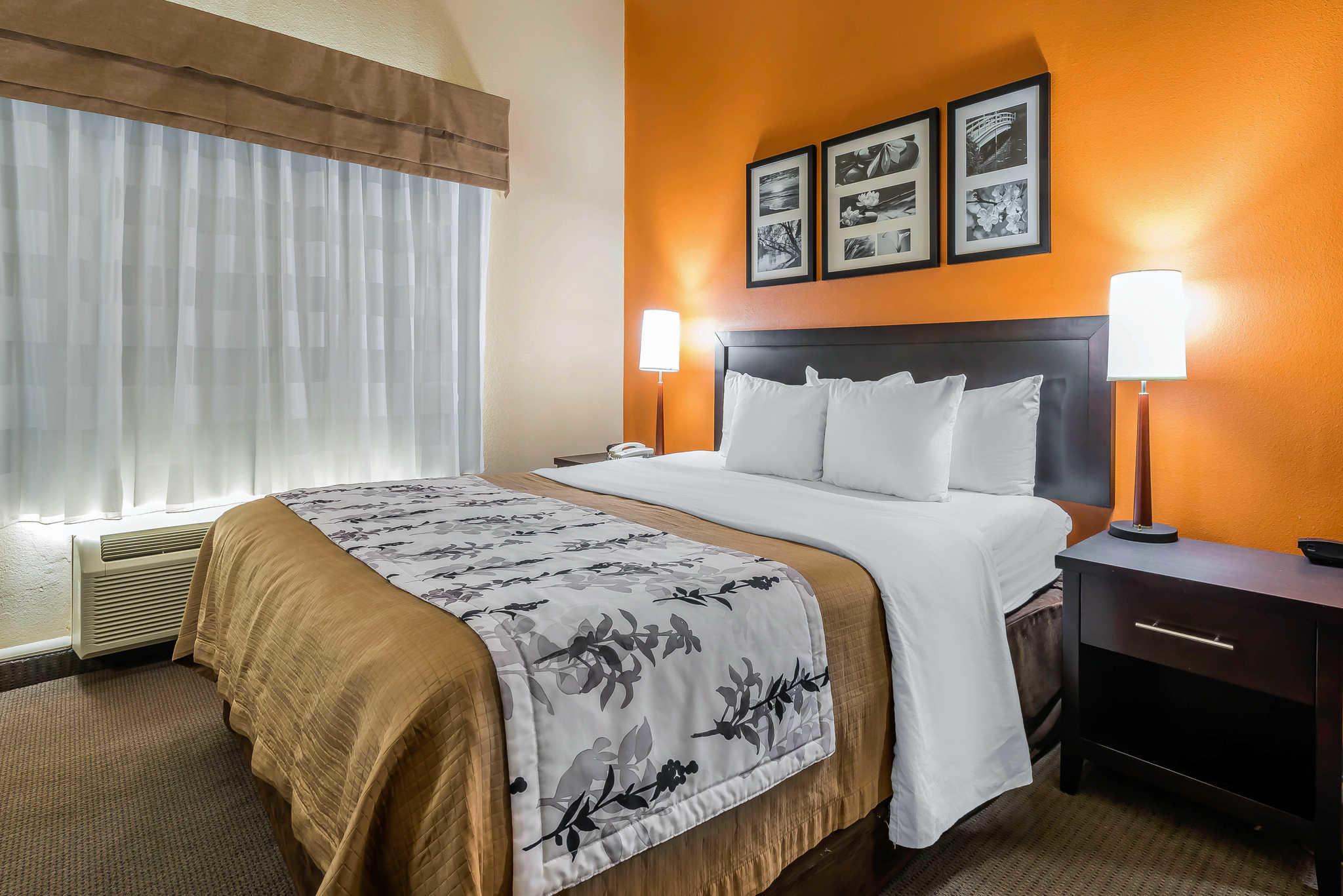 Sleep Inn & Suites Ocala - Belleview image 0