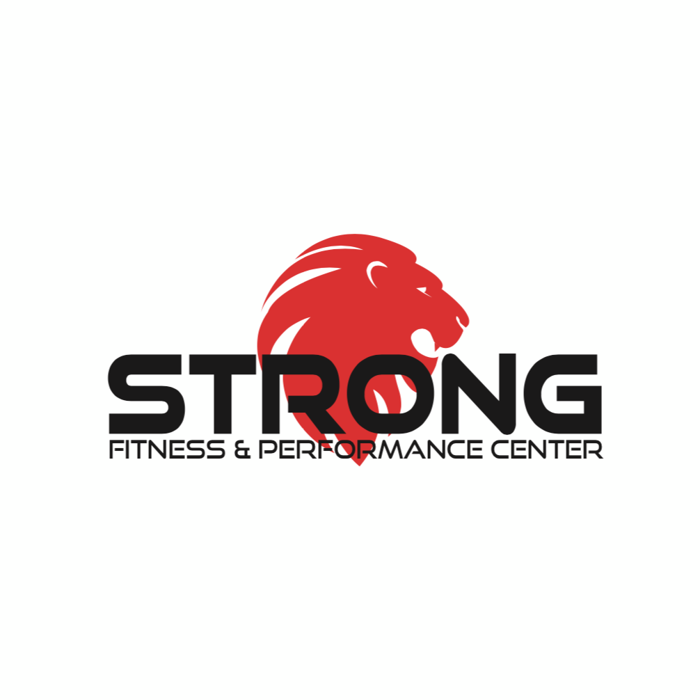 Strong Fitness Dallas