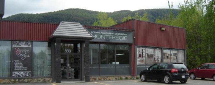 Couvre-Plancher Montérégie in Mont-Saint-Hilaire