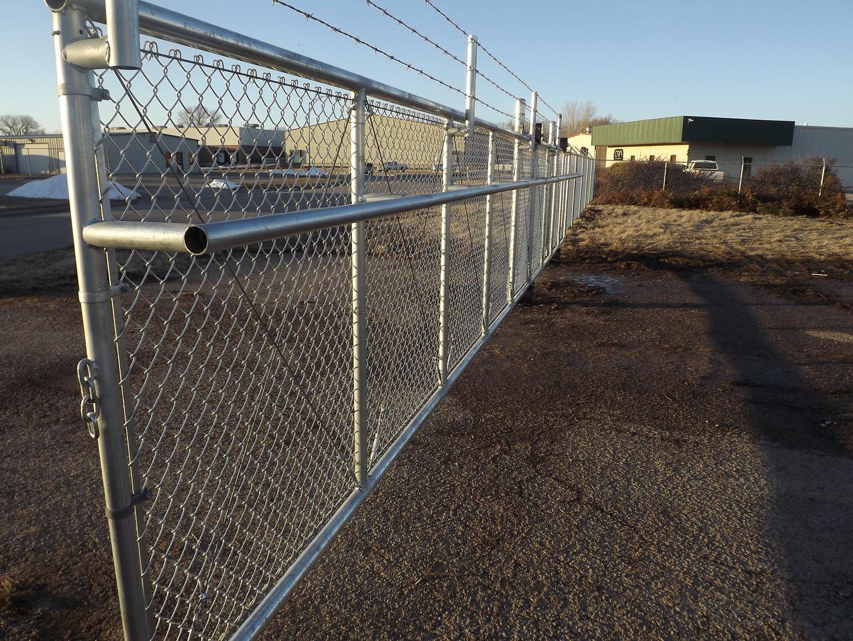 Baker Fence Company