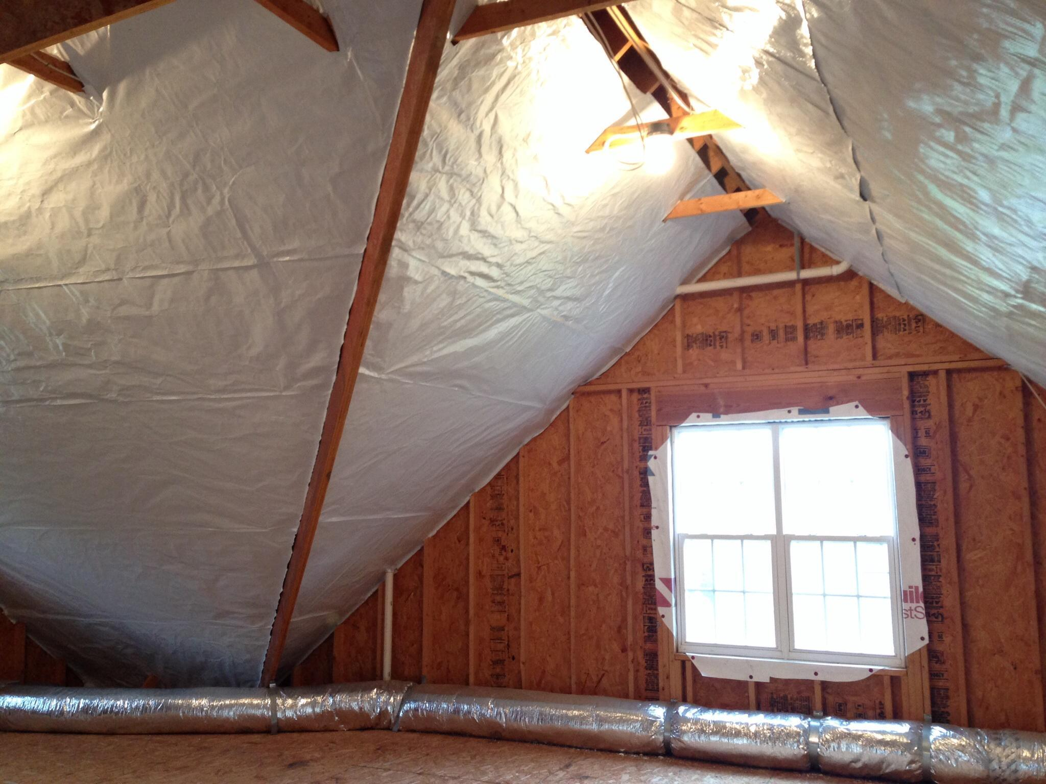 Carolina Weatherization image 5