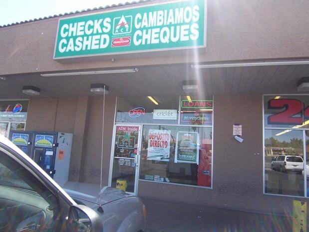 Mesa payday loans