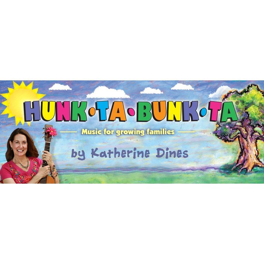 Hunk-Ta-Bunk-Ta® Music