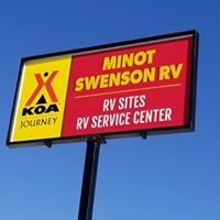 Minot / Swenson RV KOA Journey