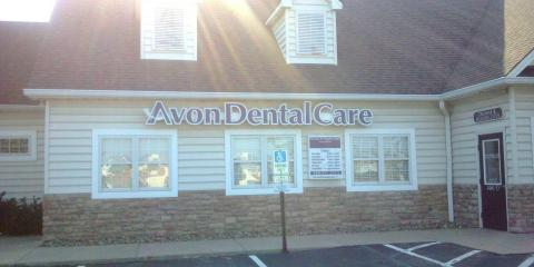 Avon Dental Care image 0