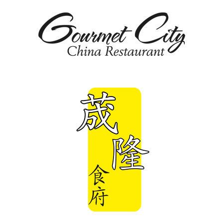 Logo von China Restaurant Gourmet City