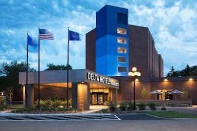 Delta Hotels by Marriott Minneapolis Northeast