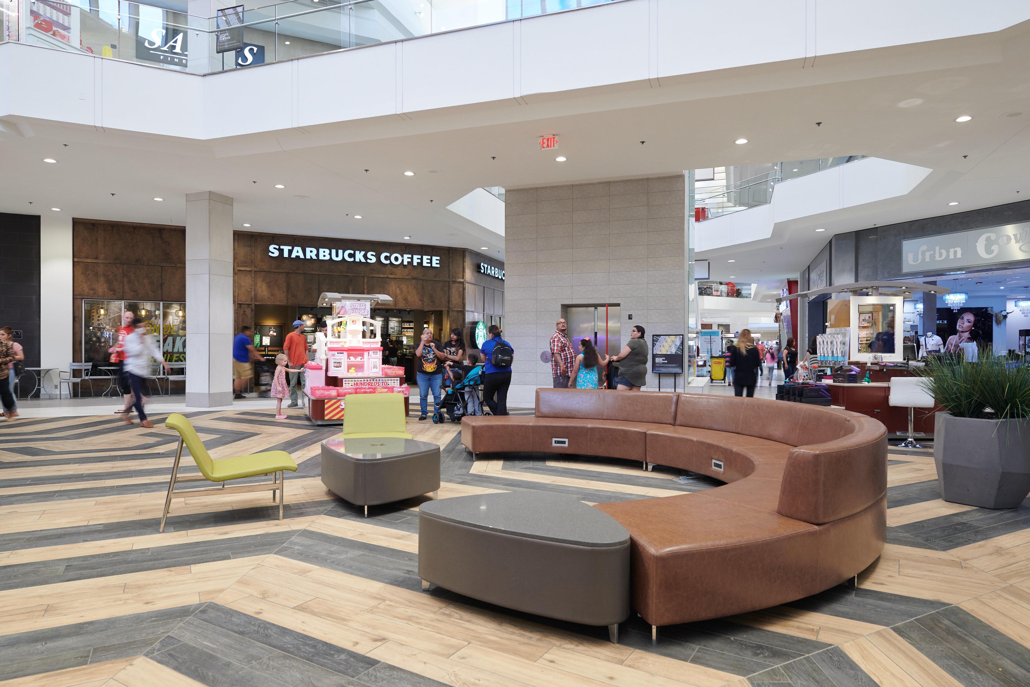 Ingram Park Mall 6301 NW Loop 410 San